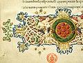 Leonardo bruni, traduzione dell'etica nicomachea di aristotele, firenze 1450-75 ca. (bml, pluteo 79.12) 06,1.jpg
