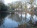 Letchmore Heath, The Pond - geograph.org.uk - 93987.jpg