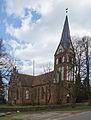 Leussow església - Kark - Kirche.jpg