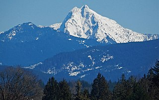 Liberty Mountain (Washington)