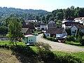 Liblín, východní část, pohled z mostu (01).jpg