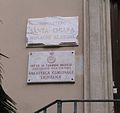 Liciniana Eingang.jpg