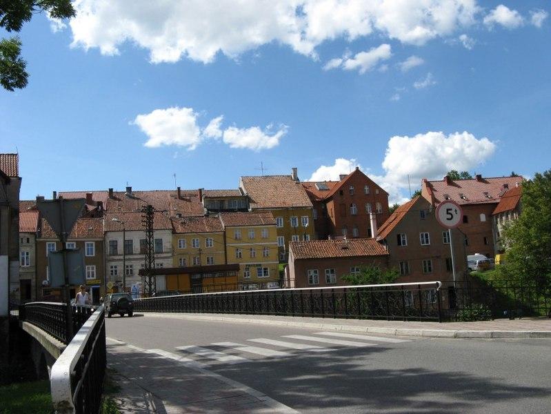 File:Lidzbark Warmiński - panoramio.jpg