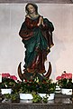 Liebfrauenkirche, Koblenz. Mondsichelmadonna im südlichen Seitenchor.jpg