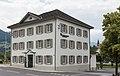 Liechtensteinische Landesbank in Balzers.jpg