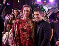 Life Ball 2014 red carpet 102 Laura Moisl Marcel Hirscher.jpg