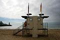 Lifeguard Hut - geograph.org.uk - 1483748.jpg