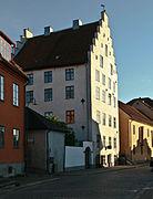 Liljehornska huset