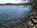 LillinonahTrail SouthernLakeWithDam.JPG