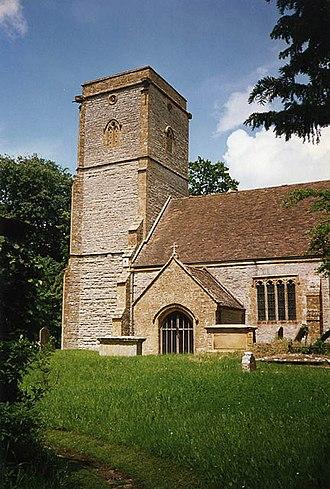 Limington - Image: Limington church