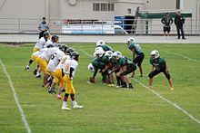 High School Football Wikipedia