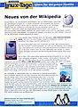 Linux day Chemnitz 2006 - Wikipedia banner (aka).jpg
