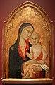 Lippo memmi (attr.), madonna col bambino, 1350 ca.jpg
