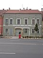 Listed house, 15 Fő Street, 2017 Mosonmagyaróvár.jpg