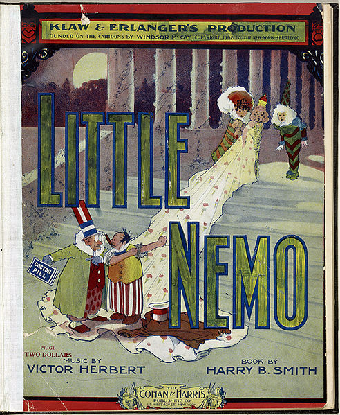 File:Little Nemo score cover.jpg