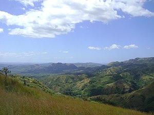 La Yeguada - Llanura La Mochila in La Yeguada, Veraguas