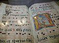 Llibre de Cor, cantoral Major, segle XVI, Museu de Patriarca de València.JPG