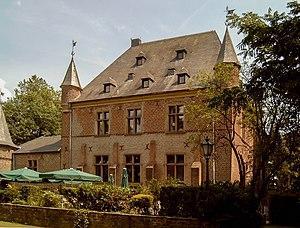Lobberich - Lobberich, monumental building