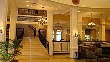 King Edward Hotel (Jackson, Mississippi) - Wikipedia