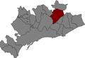 Localització de Vespella de Gaià.png