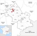 Locator map of Kanton L'Isle-d'Abeau 2019.png