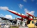 Lockheed F-104G 22+01 (26+63) in the Technik Museum Speyer pic1.jpg
