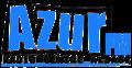 Logo de la radio Azur FM.png
