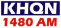 Logo of KHQN-AM.png
