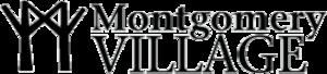 Montgomery Village, Maryland - Image: Logo of Montgomery Village, Maryland