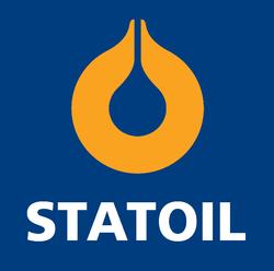 statoil olja