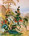 Lombardische Gendarmerie im Kaiserreich Österreich um1840.jpg