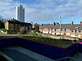 London, Woolwich Central development site 01.jpg