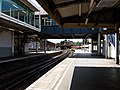 London - Clapham Junction station, platform 14.jpg