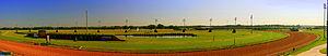 Lone Star Park - Image: Lone Star Park Panoramic