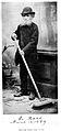 Longevity; William Read. A vagrant year 1846. Wellcome L0000819.jpg