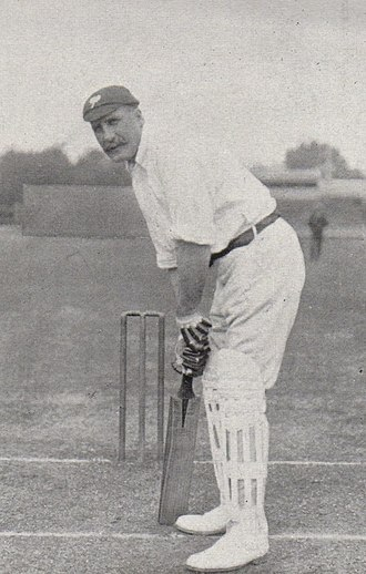 Bobby Peel - Image: Lord Hawke