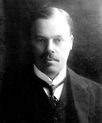 Daily Mirror - Harold Harmsworth, 1st Viscount Rothermere