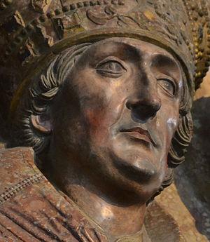 Bishopric of Würzburg - Prince-Bishop Lorenz von Bibra
