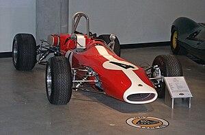 Lotus 41 - Lotus 41B