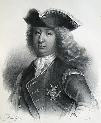 Louis Joseph, Duke of Vendôme - Image: Louis joseph duke of vendôme