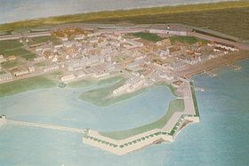 Image illustrative de l'article Forteresse de Louisbourg