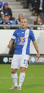 Gergő Lovrencsics Hungarian association football player
