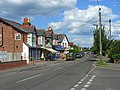 Lower Road, Cookham Rise - geograph.org.uk - 857127.jpg