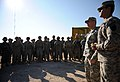 Lt. Gen. Caldwell briefs Afghan National Army (ANA) soldiers and coalition forces at an ANA camp (4251488870).jpg