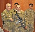 Lt. Gen. James L. Terry visits Task Force Commandos Headquarters DVIDS885546.jpg