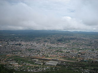 2010 Africa Cup of Nations - Image: Lubango