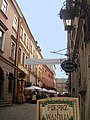 Lublin, Poland - Grodzka St. - panoramio.jpg