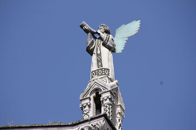 File:Lucca, chiesa di San Michele in Foro (11).jpg