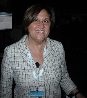 Lucia Annunziata - Lucia Annunziata.