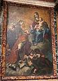 Ludovico mazzanti, la vergine e i santi ignazio di loyola, luigi gonzaga e francesco borgia, 02.JPG